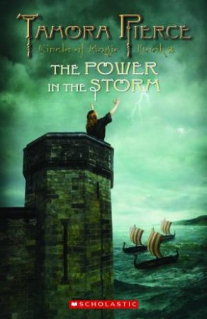 Power in the Storm