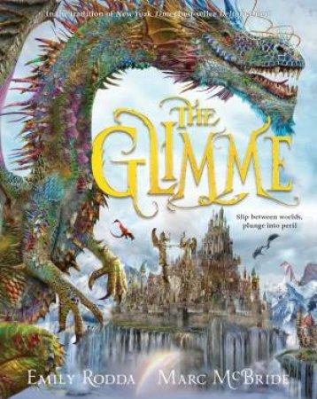 The Glimme by Emily Rodda