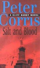 Salt And Blood A Cliff Hardy Novel