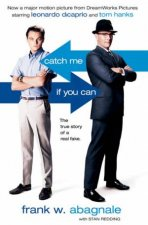 Catch Me If You Can  Film TieIn