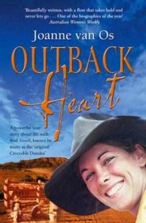 Outback Heart by Joanne Van Os