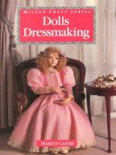 Dolls Dressmaking