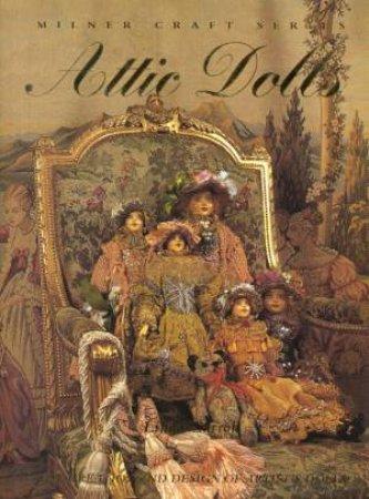 Attic Dolls by Linda Carroll