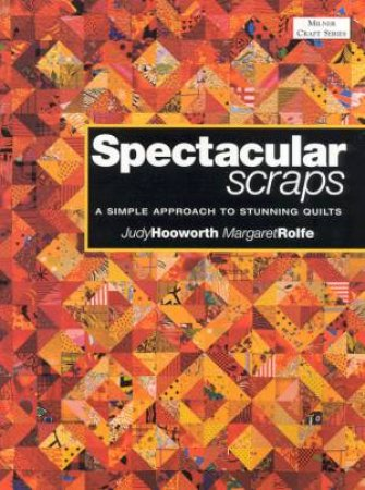 Spectacular Scraps by Margaret Rolfe