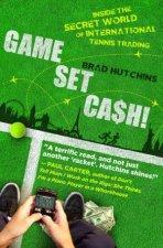 Game Set Cash Inside the Secret World of International Tennis Trading