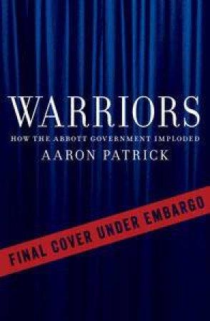 Credlin & Co: How the Abbott Government Imploded