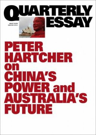 Peter Hartcher On China's Power And Australia's Future: QE76