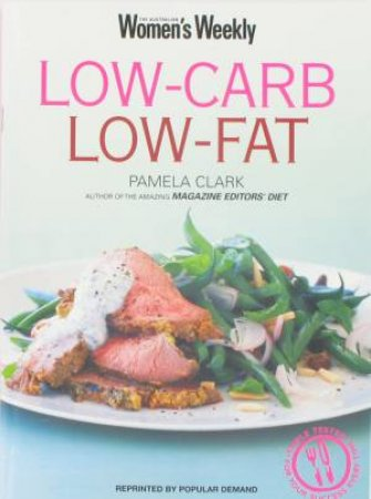 AWW: Low-Carb, Low Fat by Various