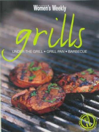 AWW: Grills