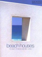 House  Garden Beach Houses