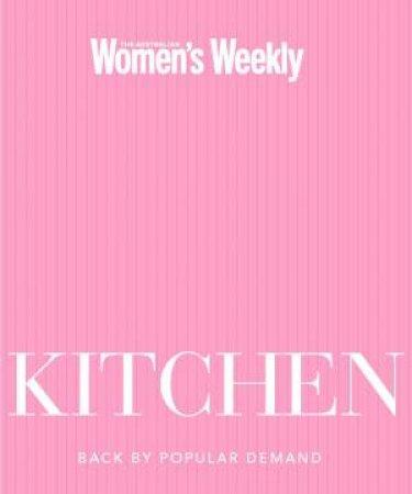 AWW Kitchen