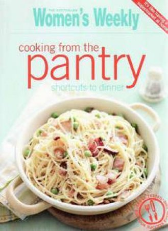 AWW: Cooking From The Pantry