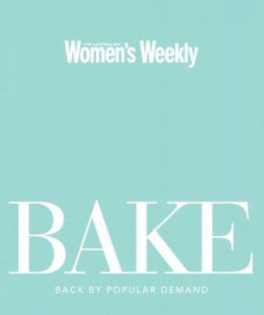 AWW: Bake