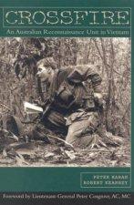 Crossfire An Australian Reconnaissance Unit In Vietnam