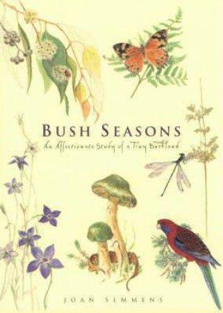 Bush Seasons