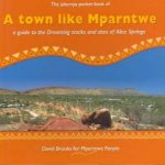 Town Like Mparntwe