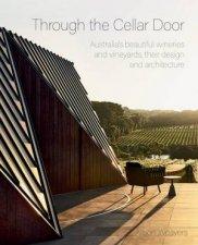 Through The Cellar Door