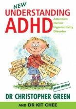 Understanding ADHD 2001 Ed