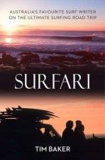 Surfari  by Tim Baker