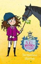 Alice Miranda On Holidays