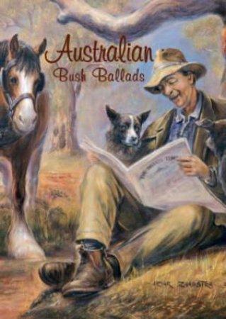 Australian Bush Ballads by Various