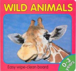 Animal Fun: Wild Animals by Various