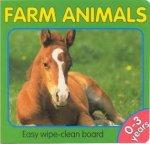 Animal Fun Farm Animals