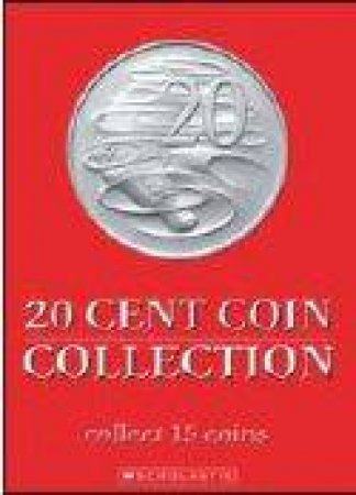 20 Cent Coin Collection by Various