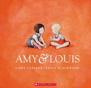 Amy And Louis