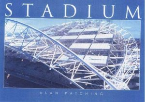 Stadium by Alan Patching