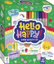 Super Mindful Me Activity Kit Hello Happy