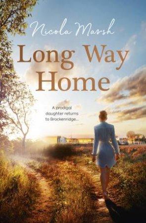 Long Way Home by Nicola Marsh