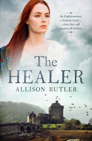 The Healer by Allison Butler