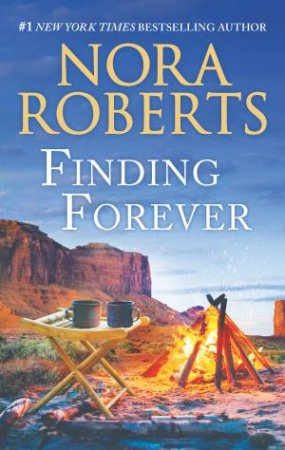 Finding Forever/Rules Of The Game/Second Nature