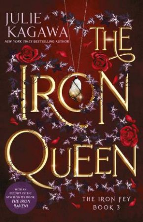 The Iron Queen (Special Edition) by Julie Kagawa