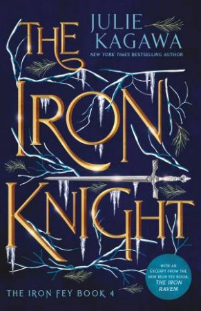 The Iron Knight (Special Edition)