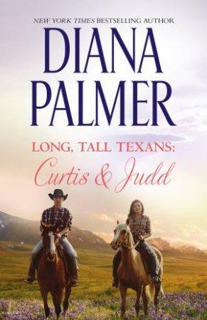 Long, Tall Texans: Curtis & Judd/Garden Cop/Lawless