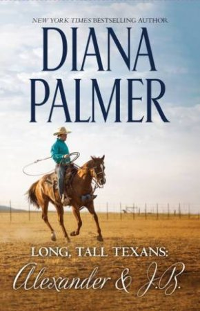 Long, Tall Texans: Alexander & J.B.