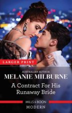 A Contract For His Runaway Bride