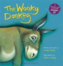 The Wonky Donkey plus CD