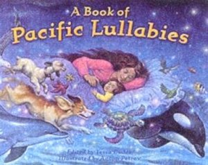 A Book Of Pacific Lullabies by Tessa Duder