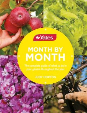 Yates Month By Month by Yates