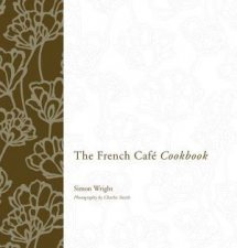 French Cafe Cookbook