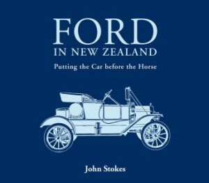 model a ford books nz