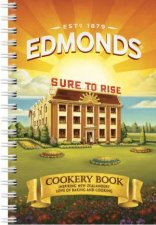 Edmonds Cookery Book Fully Revised