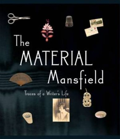 Material Mansfield by Various