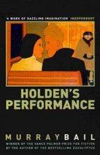 Holdens Performance