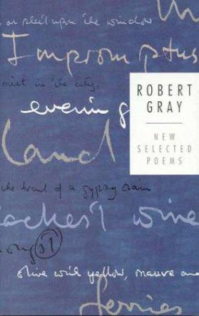 robert gray poems