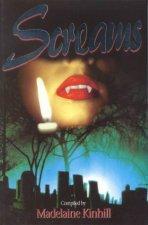 Screams A Collection Of Erotic Horror