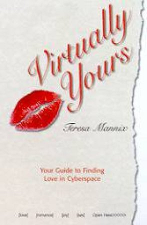 Virtually Yours by Teresa Mannix